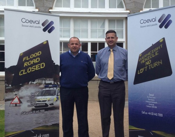 Coeval Appoint New Business Development Managers